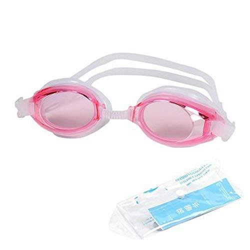 Wandjiang Cobra zwembril duikbril HD silicone waterdicht kinderen zwemmen volwassenen duiken mannen en vrouwen zwembad actie spiegel