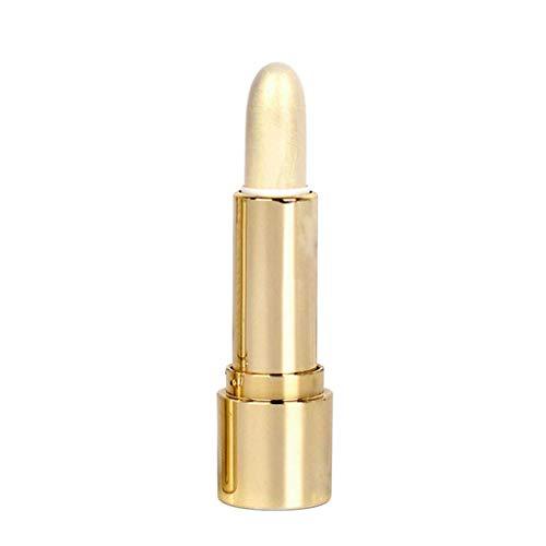 Nourich Brightenning Concealer Anti-Cerne Crème Make-Up Correcteur anti-âge Correcteur Stick de contouring Dual-ended Contour Facile à appliquer mise en évidence de bâton Maquillage Sticks (02#)