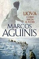 Liova corre hacia el poder 9500735873 Book Cover