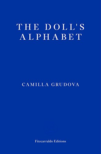The Doll's Alphabet (English Edition)