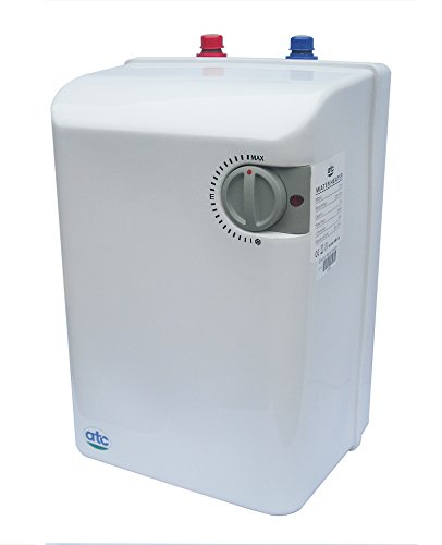 10L 2kW chauffe eau sous évier par ATC–3Évier