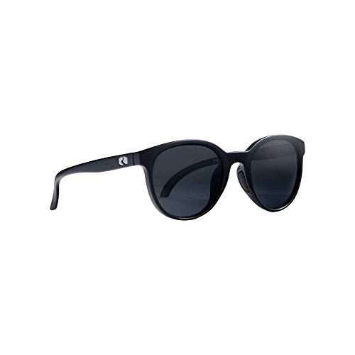 Rheos Wyecreeks - Gafas de sol polarizadas flotantes, protección UV, sombras flotantes, antirreflectantes, unisex (plomizo, plomizo)