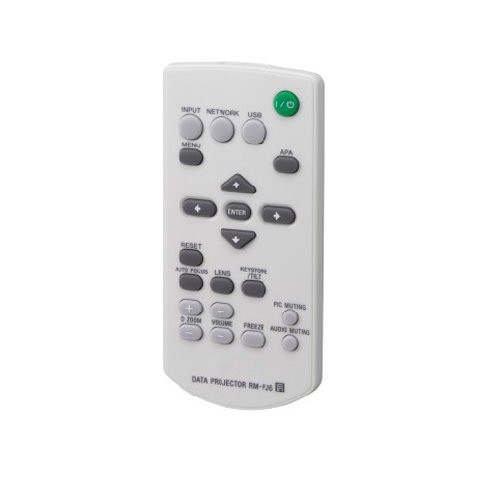 Mando a distancia universal para proyector Sony VPL-CS7 VPL-EX4 VPL-CS20 VPL-CS20A VPL-CX20