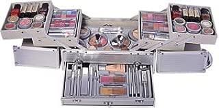 Just Gold Makeup Kit - Set of 111 Piece, JG229