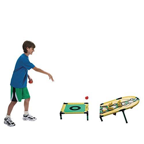 Rebound Skee-Ball Game