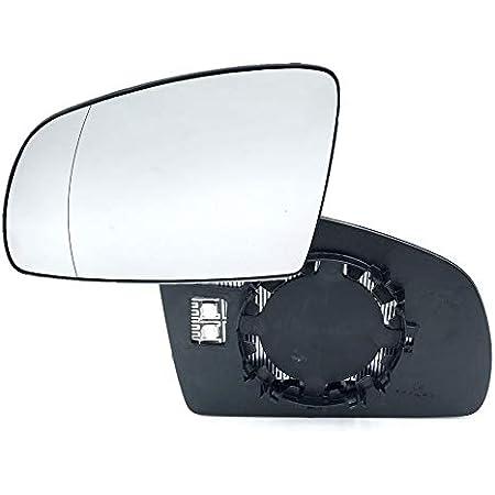 Spiegelglas Spiegel Außenspiegel Glas Links Beheizbar Meriva A 05 03 05 10 6428777 Auto