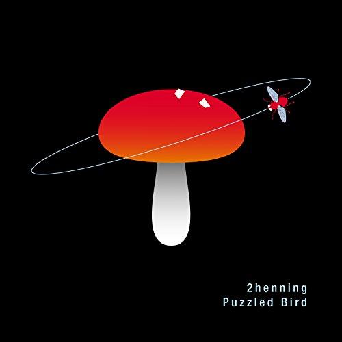 Puzzled Bird