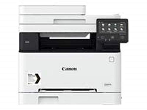Canon i-SENSYS MF645Cx A4 Farblaser MFP Drucken Kopieren Scannen Faxen