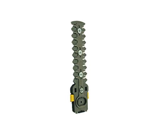 Florabest Lidl IAN 102887 - Tijeras para arbustos con batería