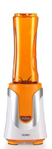 My blender, Domo DO435BL,orange
