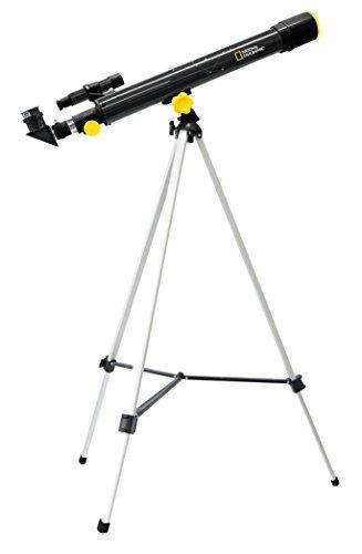 National Geographic 50/600 AZ Telescopio