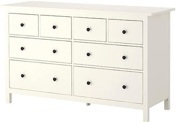 Ikea 8 Drawer Dresser White 228 52620 210
