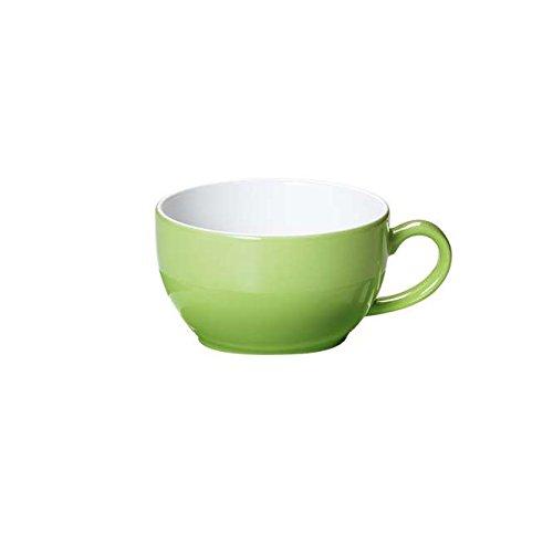 Dibbern Sc Kaffee Obertasse 0,25 L Maigrün