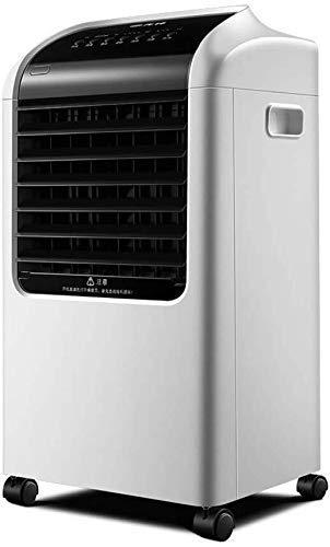 XYSQWZ Tragbare Klimaanlage Für Autos, 3-in-1-Lüfter, Tragbare Klimaanlage Fernbedienung Für 15 Stunden 65 W Energieeffizienzklasse A +