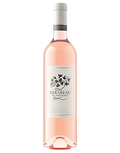 Côtes de Provence AOC Classic Mirabeau 2020 0,75 ℓ