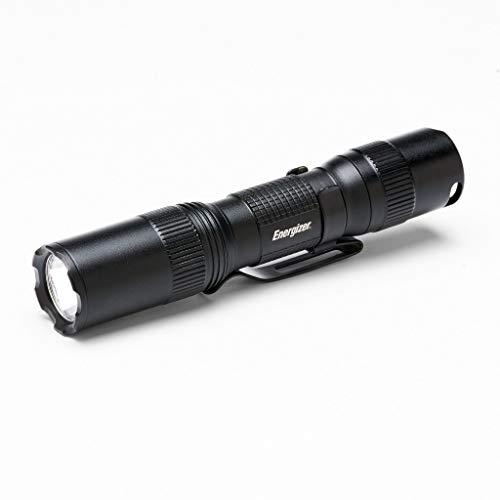 Energizer Taktische Taschenlampe, TAC 1AA, Inklusive Batterien