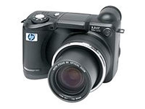 HP PhotoSmart 945 - Cámara Digital Compacta