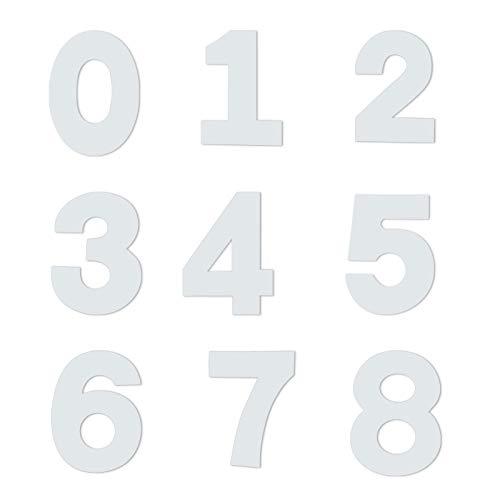 Ausmalbilder Zahlen Vorlagen Zum Zahlen Lernen 11