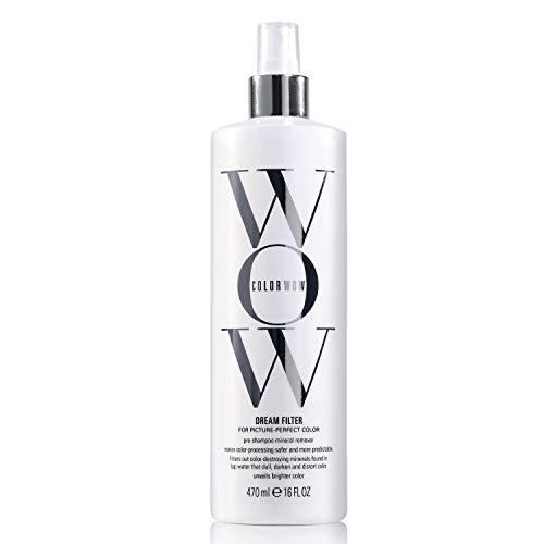Color Wow Dream Filter Pre-shampoo Mineral Remover 470 Ml