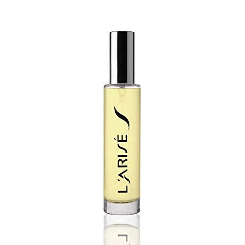 L'ARISÉ 482 Eau de Parfum Uomo, Bottiglia 50 ml, Profumo per uomini, Fragranza Spray per Lui