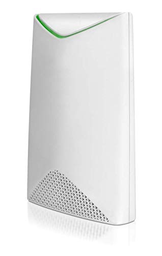 NETGEAR WAC564 WLAN Mesh Access Point und WLAN-Repeater Tri-Band AC3000 WLAN Geschwindigkeit, bis zu 600 Geräte, 4x 1G LAN Port, MU-MIMO, Lokales oder Insight Remote Management inklusive