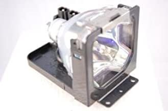Canon LV-5110 projector lamp replacement bulb with housing - high quality replacement lamp