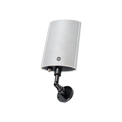 GE 20431 Outdoor / Indoor / Attic Futura TV Antenna – UHF...