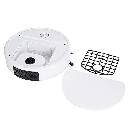 YIFengFurun Intelligente spazzare robot, pigro pulitore domestico, mini aspirapolvere, USB alimentato