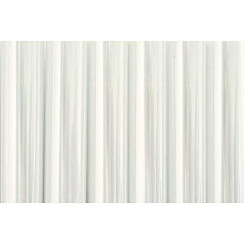 Clairefontaine 595598C Rolle (mit transparenter Folie, 100 x 0,70 m, 40µ, ideal für Verpackungen und Schaufenster, strapazierfähig und robust) 1 Rolle transparent