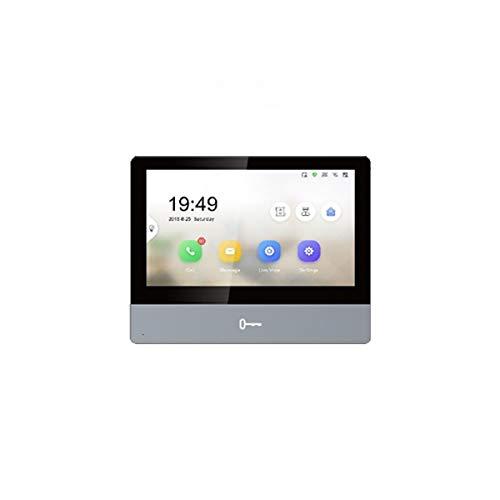 Hikvision DS-KH8350-WTE1/EU Indoorstation Touch Screen