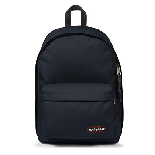 Eastpak Out of Office Zaino, 44 cm, 27 L, Blu (Cloud Navy)