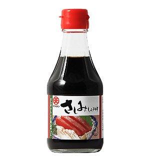 日本丸天醤油 さしみ醤油 200ml×10本