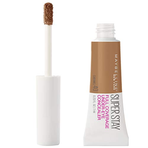 maybelline superstay concealer fabricante Maybelline New York