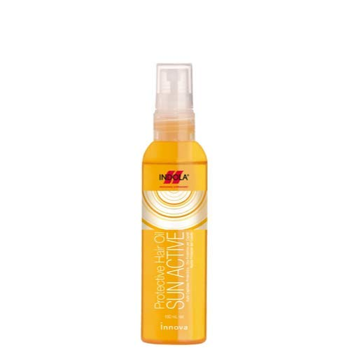 Indola Sun Active Aceite Protector 150 ml