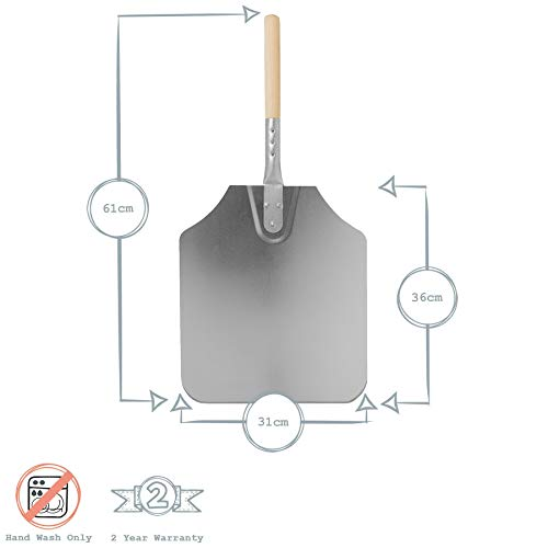 Argon Tableware Pizza Peel