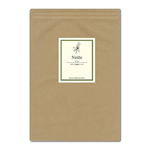 ネトルティー[1.5g×60ティーバッグ 2個セット] | 農薬検査済 ノンカフェイン 西洋イラクサ ねとる ネトルリーフ ハーブ ハーブティー 茶 ティー ティーパック ティーバック ヴィーナース