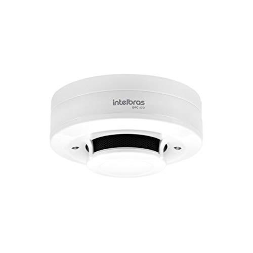 Detector de Fumaça Convencional Intelbras DFC 420