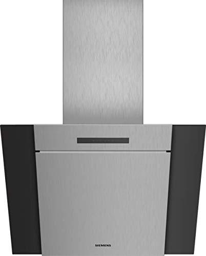Siemens iQ300 LC67KBM60 Wand-Esse / A / 49,2 kWh / 60 cm Breite / LED Beleuchtung / Randabsaugung / touchControl Bedienung