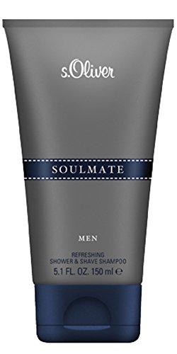 Refreshing Shower & Shave Shampoo