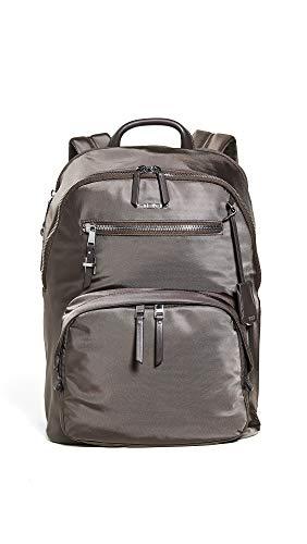 TUMI - Voyageur Hartford Laptop Backpack - 13 Inch Computer Bag For Women - Mink/Silver