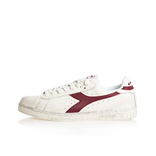 Diadora - Sneakers Game L Low Waxed per Uomo e Donna (EU 43)