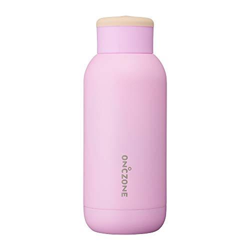 ドウシシャ ふるふるボトル 360ml ON℃ZONE(オンドゾーン) ピンク OZFF360PK