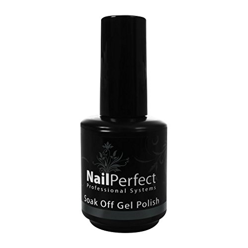 Nail Perfect - #101 Get Inked - ETERNAL Collection - Semi-Permanent
