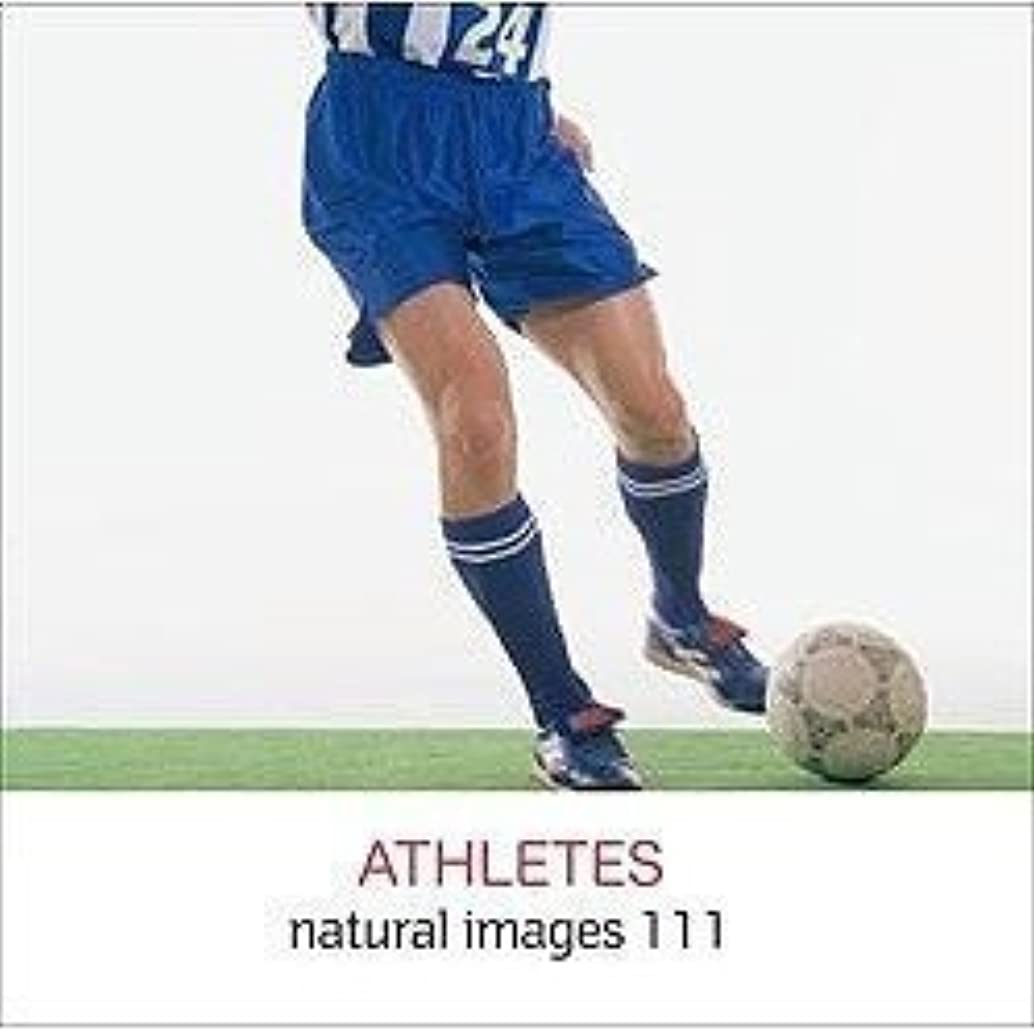 もしビン意味するnaturalimages Vol.111 ATHLETES
