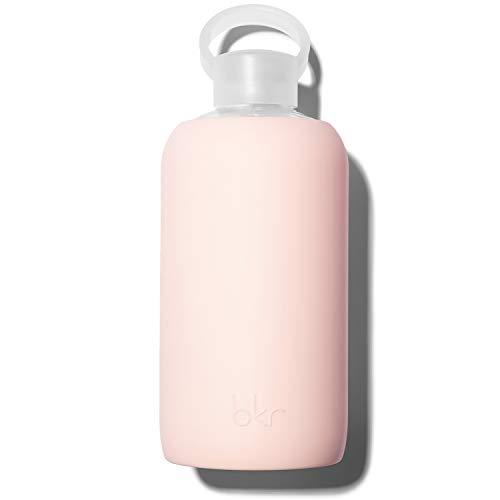 bkr Trinkflasche, Glas, Tutu, 1 l