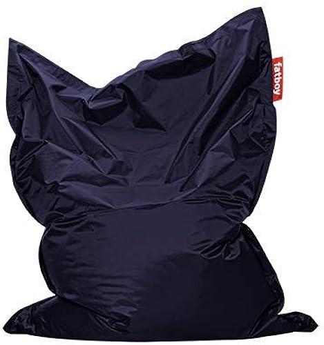 hasta un 50% de descuento Fatboy Fatboy Fatboy 900.0004 Original - Cojín para Sentarse, Color azul  ¡envío gratis!