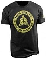 T-Shirt One Knife