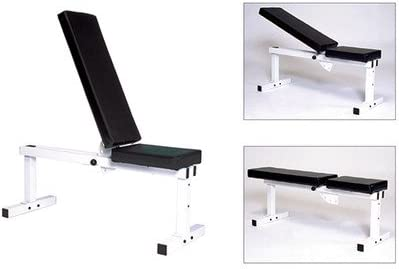 York-Barbell-Adjustable-Utility-Bench