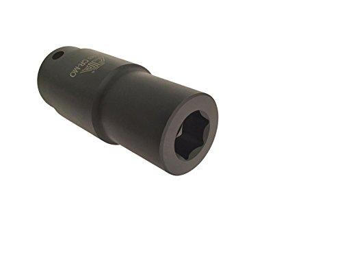 CTA Tools 1064 17mm Crank Bolt Socket