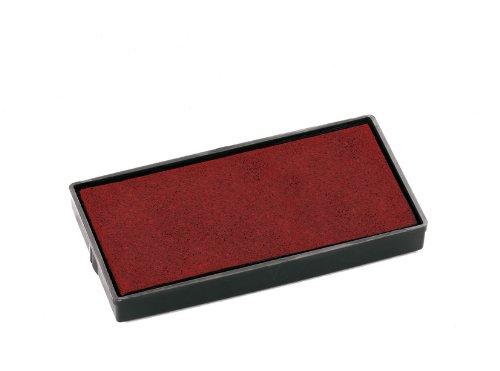 Preisvergleich Produktbild COLOP 107206 E / 40 Kissen Rot,  2 Stück Packung